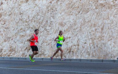 Al Mouj Muscat Marathon 2017 on target for record entry