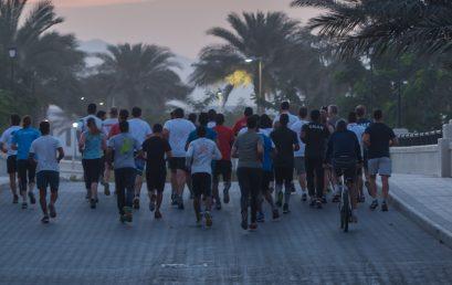 Countdown begins ahead of new era for Al Mouj Muscat Marathon
