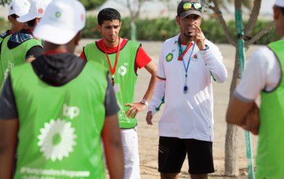 BP Oman seize opportunity as official sponsors of the 2017 Al Mouj Muscat Marathon
