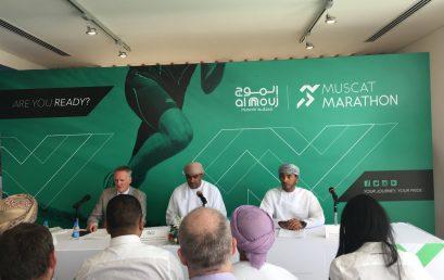 Al Mouj Muscat Marathon set to increase inbound tourism after Tanfeedh boost