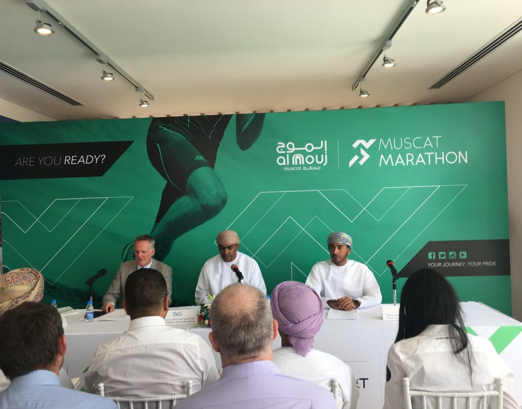 Al Mouj Muscat Marathon set to increase inbound tourism after Tanfeedh boost