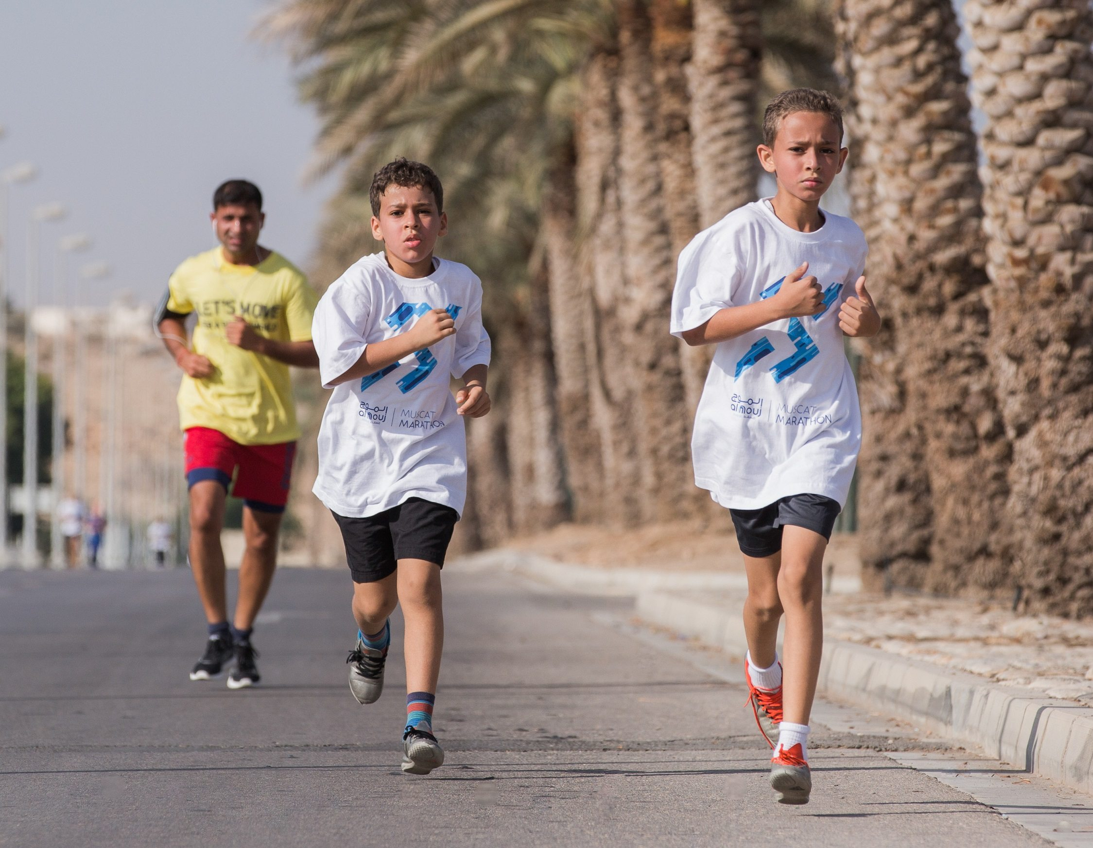 The Wellness Centre joins Al Mouj Muscat Marathon as the official Fitness Partner