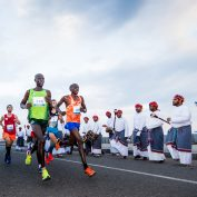 2019 Al Mouj Muscat Marathon is open for registrations with new  records in its sights