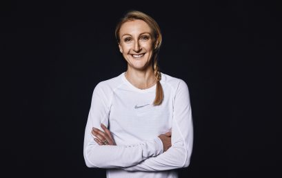 World record holder Paula Radcliffe takes on ambassador role for the 2019 Al Mouj Muscat Marathon