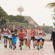 Marathon legend Paula Radcliffe declares Al Mouj Muscat Marathon a 'must-do' event