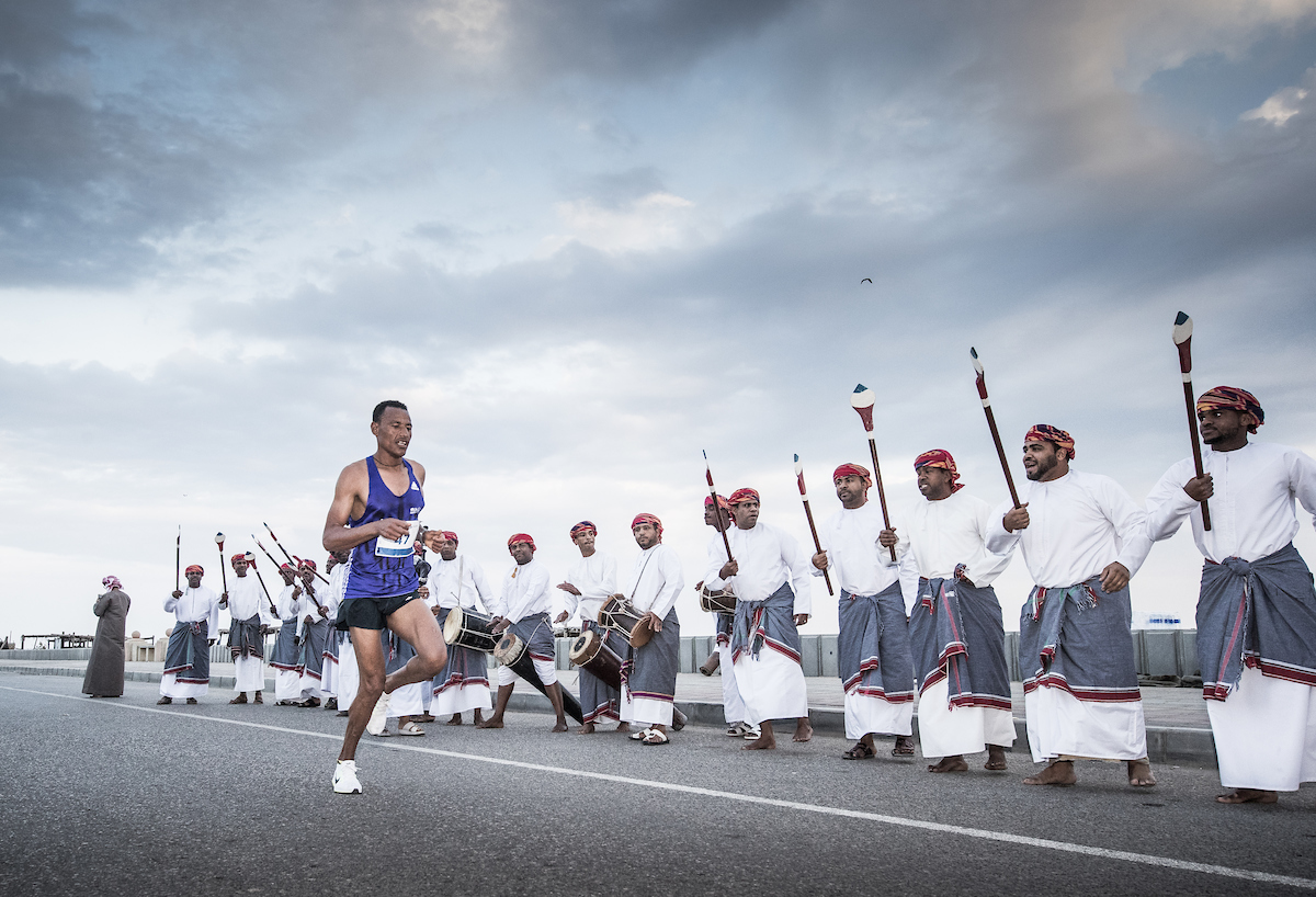 Biggest ever Al Mouj Muscat Marathon ready to kick off with both elite athletes and amateur runners