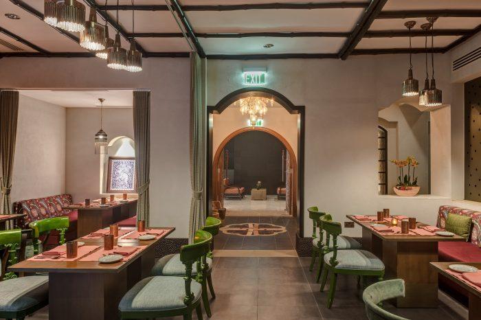 Kempinski Hotel Muscat_Bukhara3
