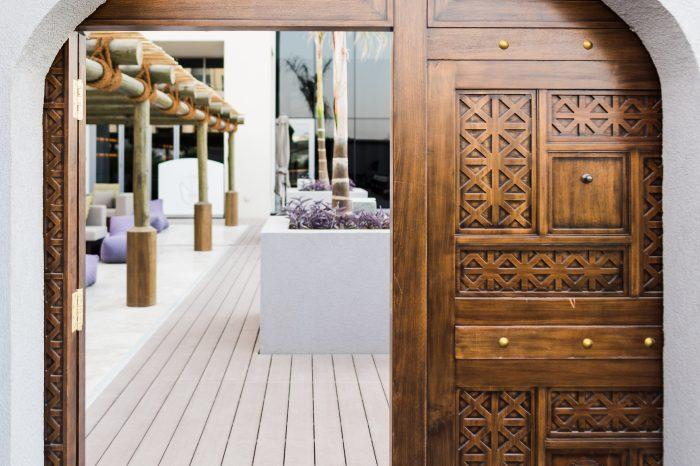 Kempinski Hotel Muscat_Zale Entrance